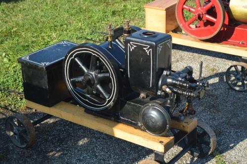2017 Stationary Engines -Featured Oilfield